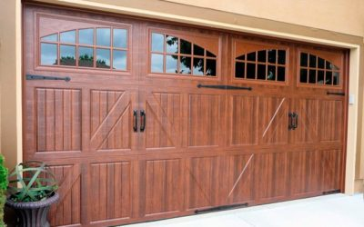 The Best Garage Door Styles